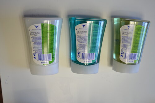 Dettol No-Touch Aloe Vera refill - 250 ml