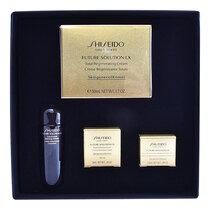 Kosmetikset Damer Future Solution Lx Shiseido (4 pcs)