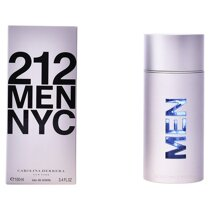 Men's Perfume 212 Carolina Herrera EDT