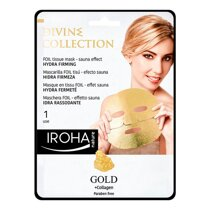 Ansiktsmask Gold Iroha