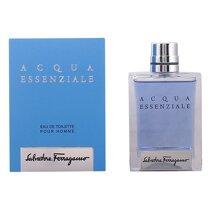 Men's Perfume Acqua Essenziale Homme Salvatore Ferragamo EDT