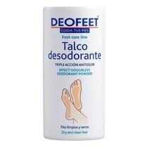 Fotdeodorant Talco Deofeet