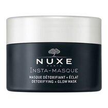 Ansiktsmask Insta-masque Détofiant + éclat Nuxe (50 ml)