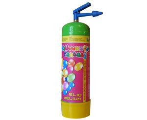 Helium 220 liter - 2.2