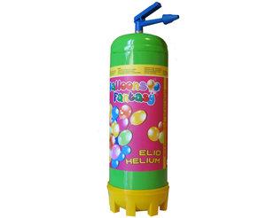 Helium 150 liter - 1,8