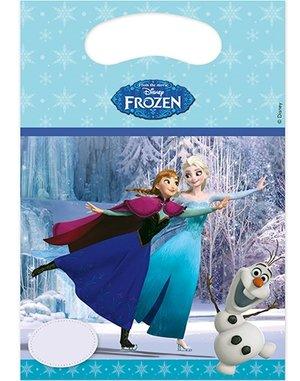 Frost Ice - Kalaspaket Standard 8 st