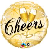 """18"""" Cheers 46 cm"""