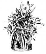 Ballongtyngd Folie - Silver