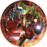 Avengers – Age of Ultron, Heliumpaket 8 st