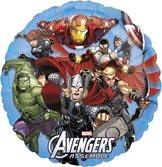 """18"""" The Avengers 45 cm"""