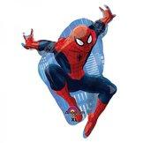 """29"""" Heliumfylld Spindelmannen Supershape - 73 cm"""