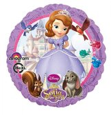 "18"" Sofia the First 45 cm"