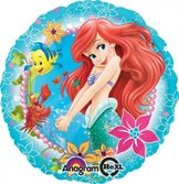 "18"" Ariel Under The Sea 45 cm"
