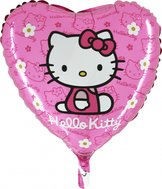 "18"" Hello Kitty! Best friend 45 cm"