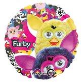 """18"""" Heliumfylld Furby 45 cm"""