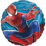 """18"""" Heliumfylld Spindelmannen 45 cm"""