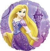 "18"" Heliumfylld Rapunzel 45 cm"
