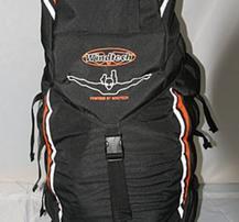 """Comfort Bag """"skärmryggsäck"""""""