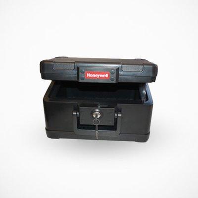 Vapenskåp SP8E med kodlås+brandbox