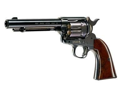Colt Peacemaker 4.5 mm diabolo