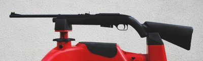 Crosman RepeatAir 1077 halvautomat 4.5 mm