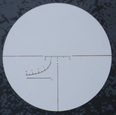 Vector Optics Tsyklon 4x32 TAC