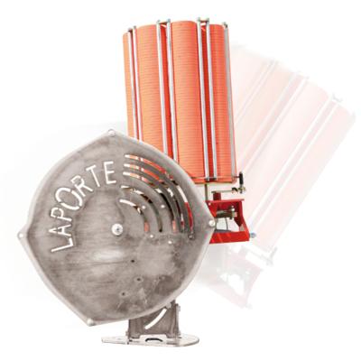Laporte 185 Rabbit-Looper 8C