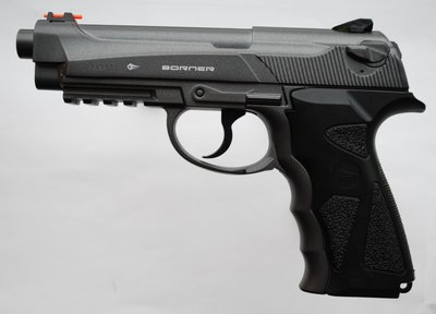 Borner Sport 306 luftpistol