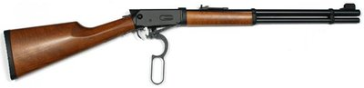 Walther bygelrepeter Winchestermodell - Co2