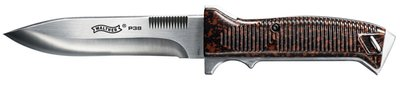 Walther P38 kniv