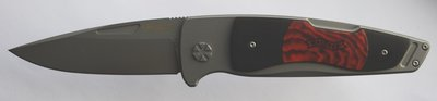 Walther TFW2 Fällkniv