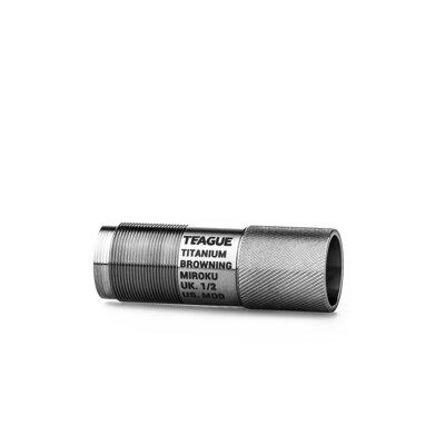 Teague Browning Invector kal.12 - Super Extended Titanium