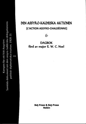 Den assyro-kaldeiska aktionen