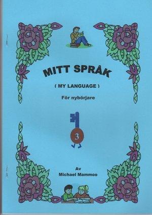 Mitt språk del 3
