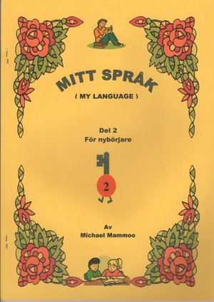 My language part 2