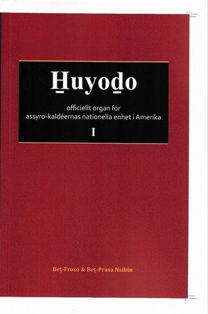 Huyodo -  officiellt organ för assyro-kaldéernas nationella enhet i Amerika