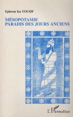 Mésopotamie paradis des jours anciens