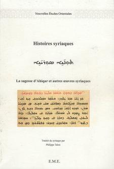 Histoires syriaques