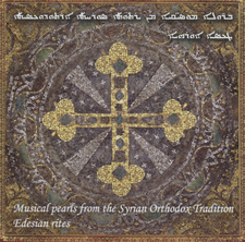 Musical pearls from the Syrian orthodox Tradition