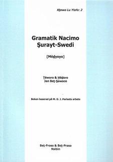 Gramatik Nacimo Surayt-Swedi Minigrammatik Nyvästassyriska-Svenska