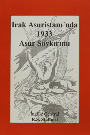 Irak Asuristan'inda 1933 Asur soykirimi