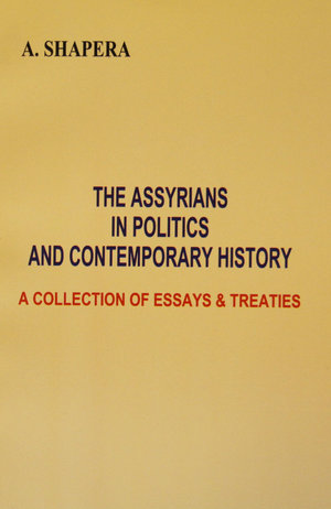 The Assyrians in politics and contemporary history