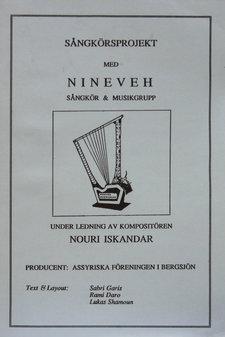 Sångkörsprojekt med Nineveh Sångkör och Musikgrupp