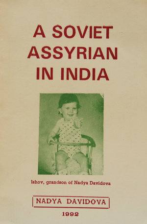 A Soviet Assyrian in India