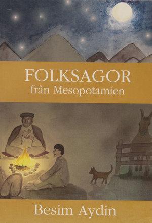 Folksagor från Mesopotamien