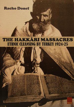 The Hakkari Massacres