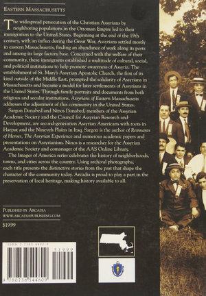 Assyians of Eastern Massachusetts