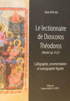 Le Lectionnaire de Dioscoros Théodoros