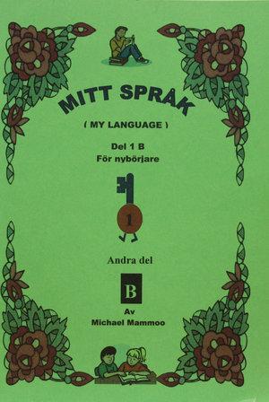 Mitt språk del 1B