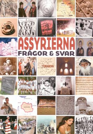 Assyrierna - frågor och svar